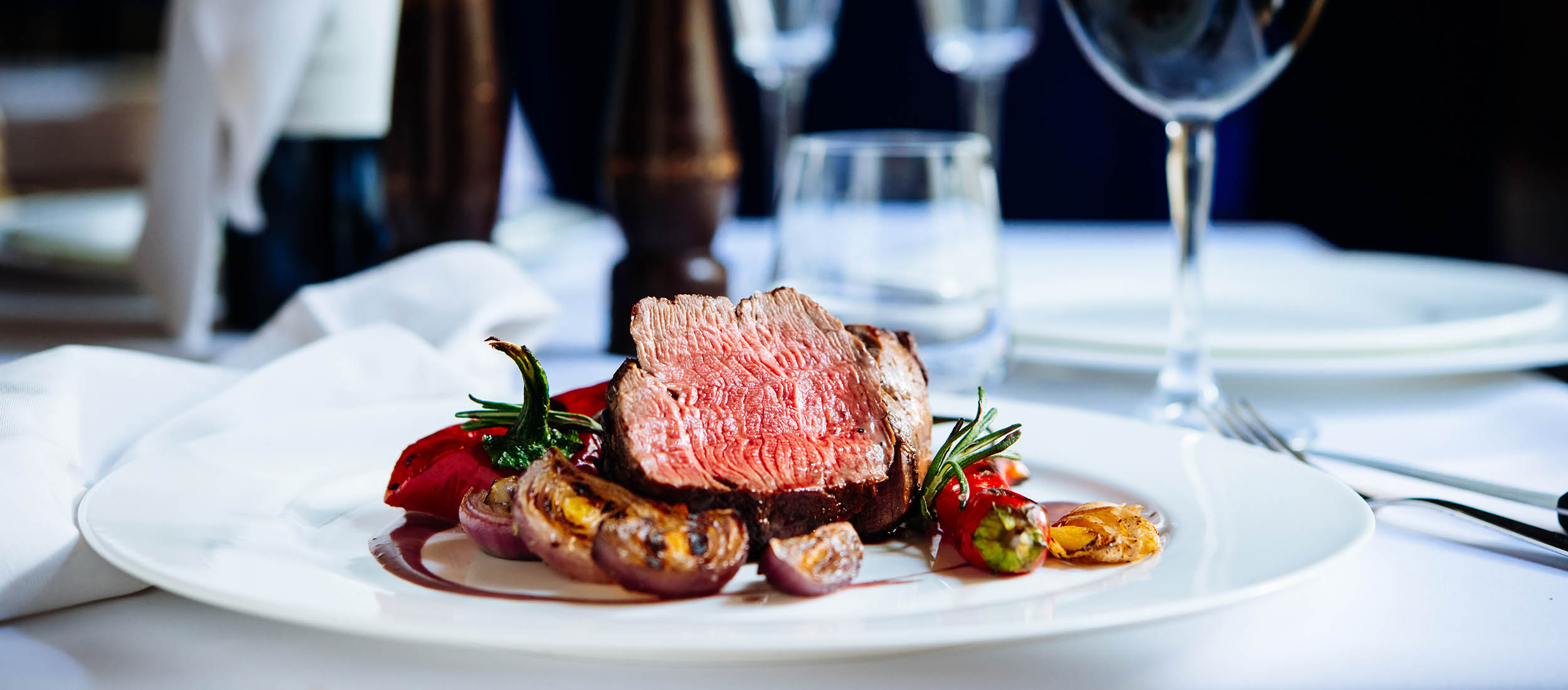 Restaurant Maastricht