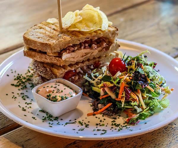 Eetcafe, Restaurant en Terras Maastricht | Van De Kaart